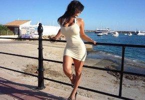 Самая красивая фигура у девушки фото