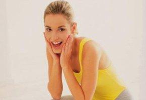 как чтобы похудел живот