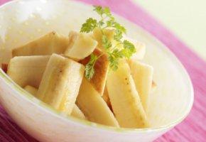 Банановая диета на неделю