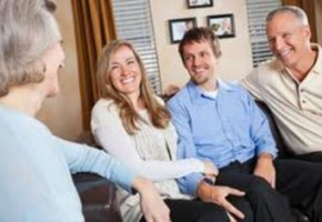 как знакомиться родителям с девушкой своего сына