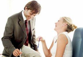 Как узнать нравится ли девушка парню