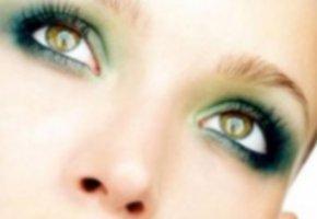 Что значит зелёный цвет глаз
