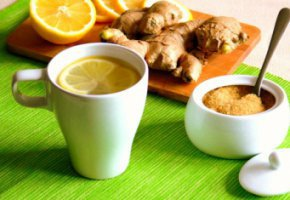 сколько пить имбирный чай для похудения