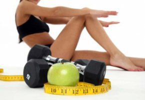 Ефективные диеты без эффекта бумеранга