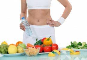 Продукты, сжигающие жир с живота в организме