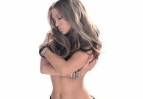 Самые красивые женские груди вмире