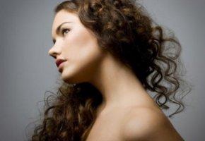 Волнистые волосы от косичек