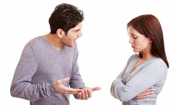 Как понять что мужчина обижен