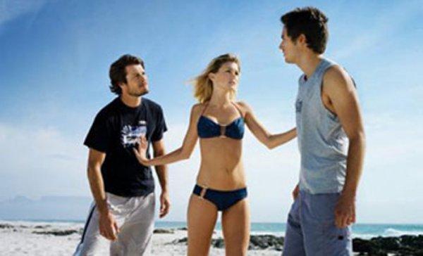 Признаки ревности мужчины