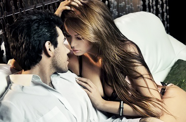 Секс флирт для женатых